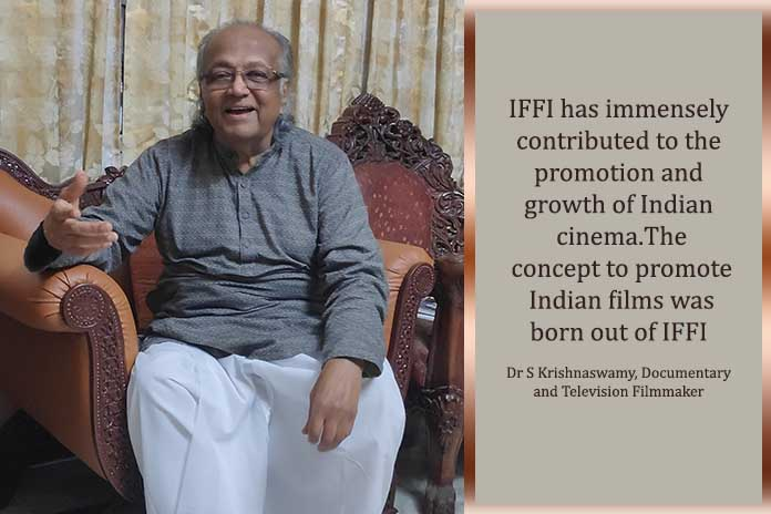 IFFI Immensely Contributed to Indian Cinema, Pickle Media