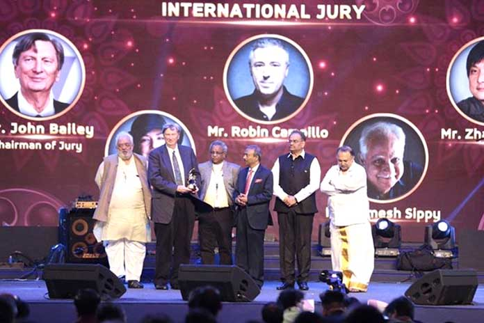 India Enchants John Bailey, Pickle Media