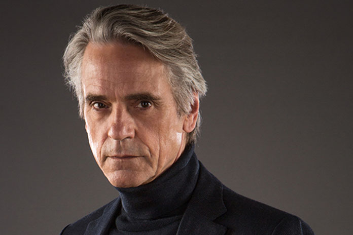 British Actor Jeremy Irons Will Be the Jury President of Berlinale 2020, Pickle Media