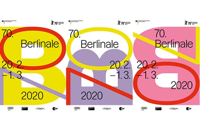Berlinale 2020 Poster Unveiled, Pickle Media