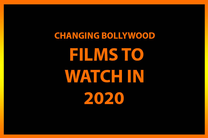 Films to Watch in 2020, Pickle Media