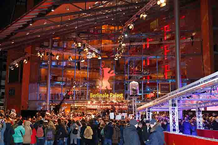 70TH BERLINALE'S EXCITING LINEUP, Pickle Media