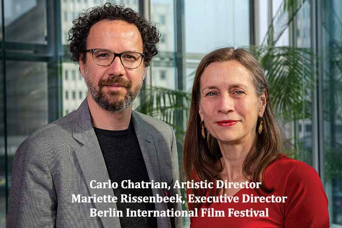 NEW DIRECTOR DUO TO HELM BERLINALE 2020, Pickle Media