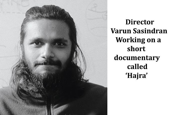 Sasindran Seeks Collaboration On Bosnia-Based Film, Pickle Media