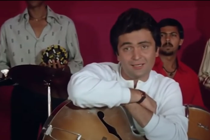 16 Iconic, Evergreen Songs of Rishi Kapoor.  Click & Relish, Pickle Media