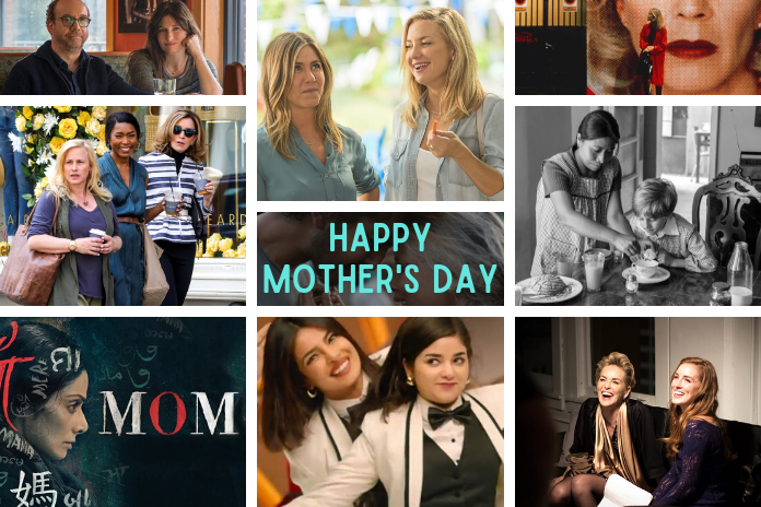 Screen Moms; Best Movies to  Stream on Mother's Day, Pickle Media