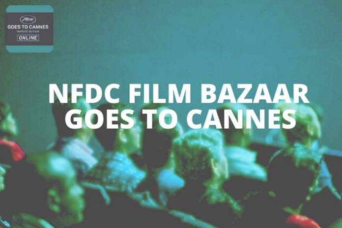 Film Bazaar's Work in Progress Films from India Goes to Cannes Virtual Market, Pickle Media