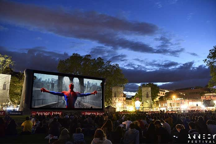 Annecy Unveils Virtual Film Festival and Market in June, Pickle Media