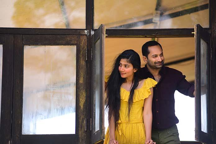 Sai Pallavi: Natural Beauty is a Natural Actor Too, Pickle Media