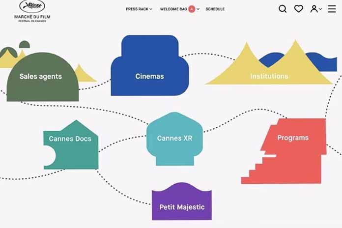 Navigating Virtual Cannes Film Market 2020, Pickle Media