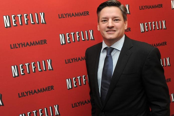 COVID-19: Nuggets from Netflix's Ted Sarandos on Filming and Safety Protocols, Pickle Media