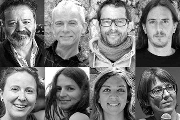 Annecy Jury Members