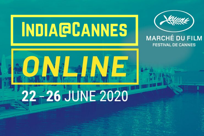 My objective at Cannes Virtual Market…, Pickle Media