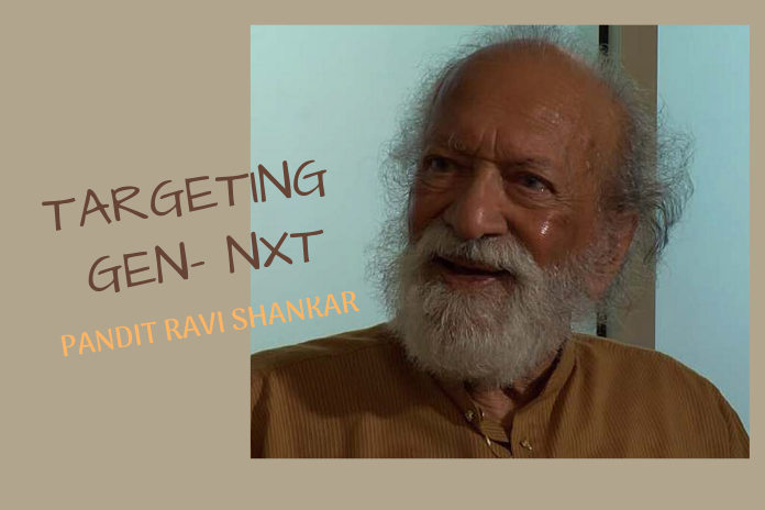 Pandit Ravi Shankar: The God Father of World Music, Pickle Media