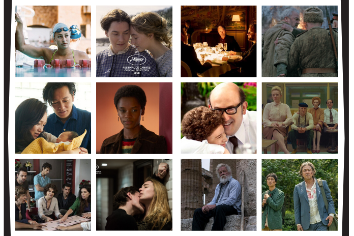 Best of the Cannes Official Selection 2020 Films, Pickle Media