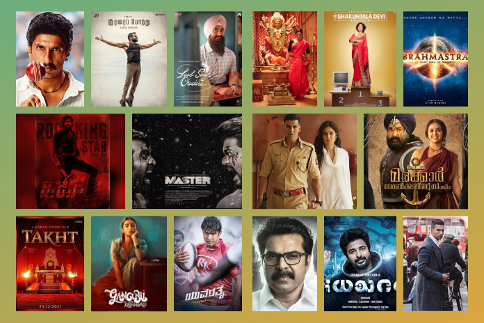 Most Awaited Films of India, Pickle Media