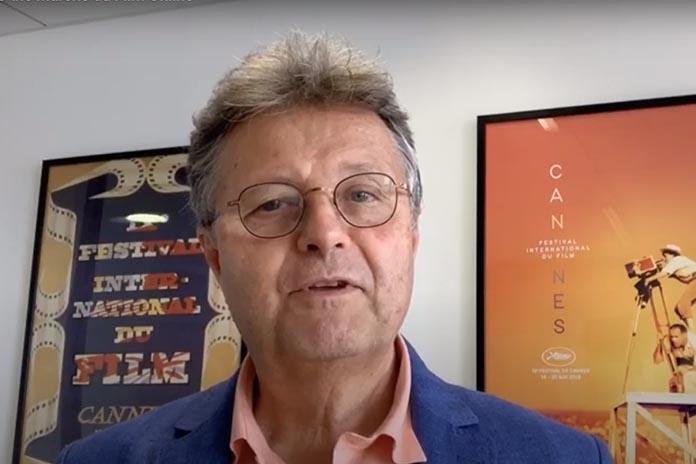 The Show Must Go On Jérôme Paillard, Pickle Media