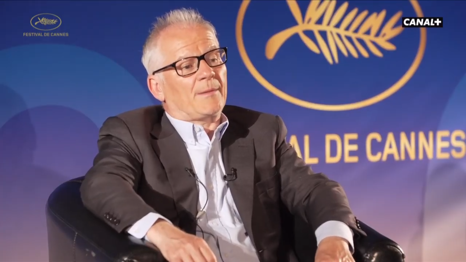 The Making of Cannes 2020 Film Selection Process, Pickle Media