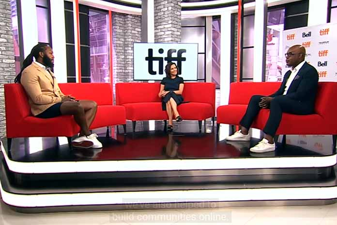 Reimagined TIFF With Social Distanced Screenings, Pickle Media