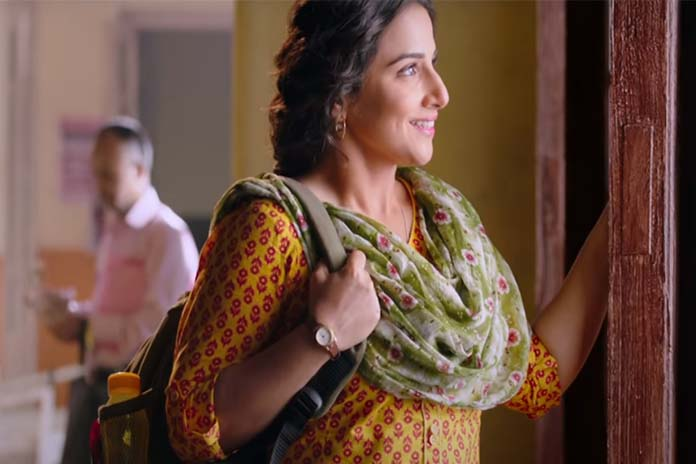 Vidya Balan Catalogue: Watch Now, Pickle Media