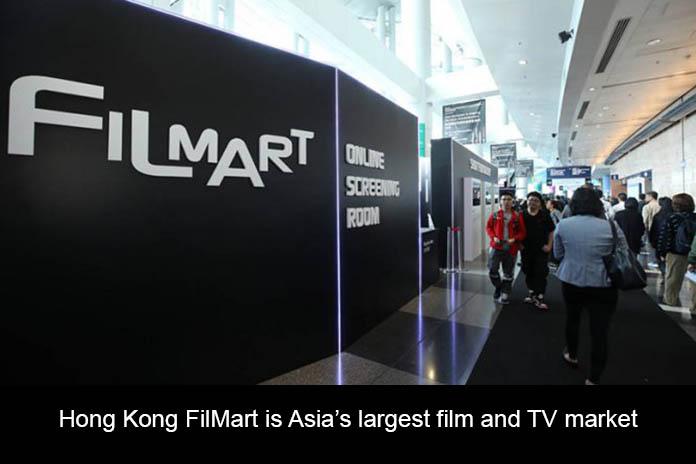 Film Festivals & Markets 2020, Pickle Media