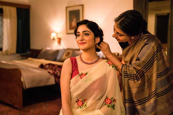 A Suitable Boy set to Shine In  Netflix, Pickle Media