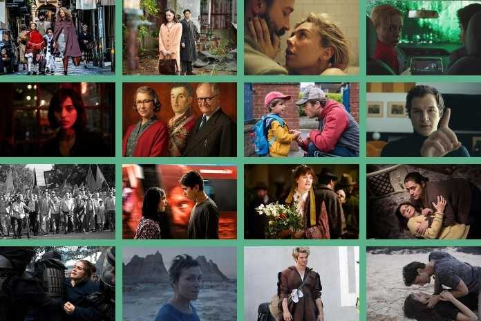 18 Must-See Films at Venice 2020, Pickle Media