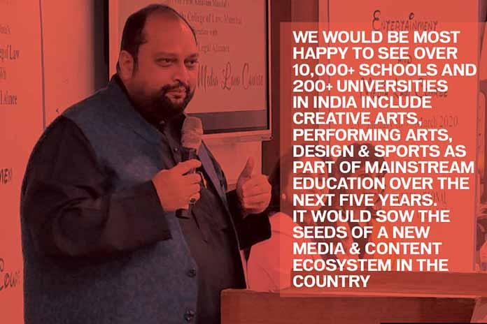 National Education Policy: Game Changer, Pickle Media