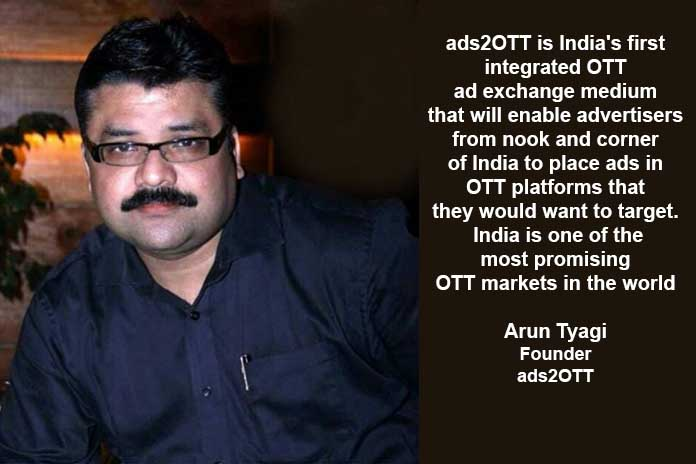 ads2OTT set to Launch in Oct 2020, Pickle Media