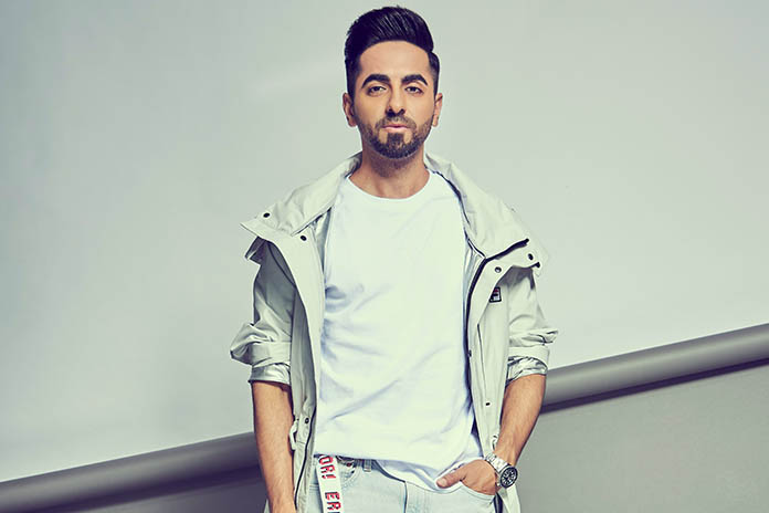 Ayushmann Turns Athlete, Pickle Media