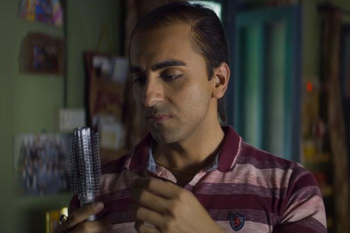 Ayushmann Catalogue: Watch now, Pickle Media