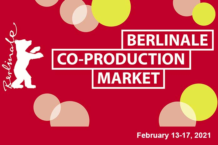 Submissions Open For Berlinale Co-Production Market, Pickle Media