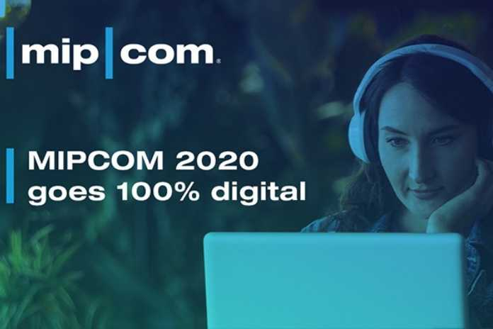 MIPCOM 2020 Goes Entirely Online, Pickle Media
