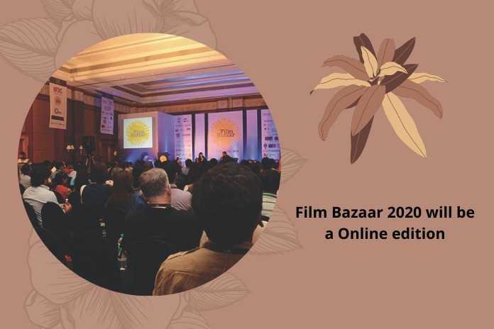 Get Your Film Take Wings at Virtual Film Bazaar, Pickle Media