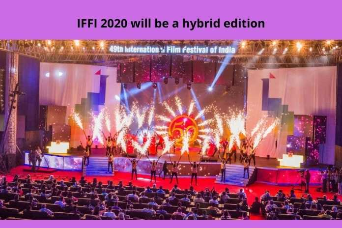 Get Ready for Hybrid IFFI, Pickle Media