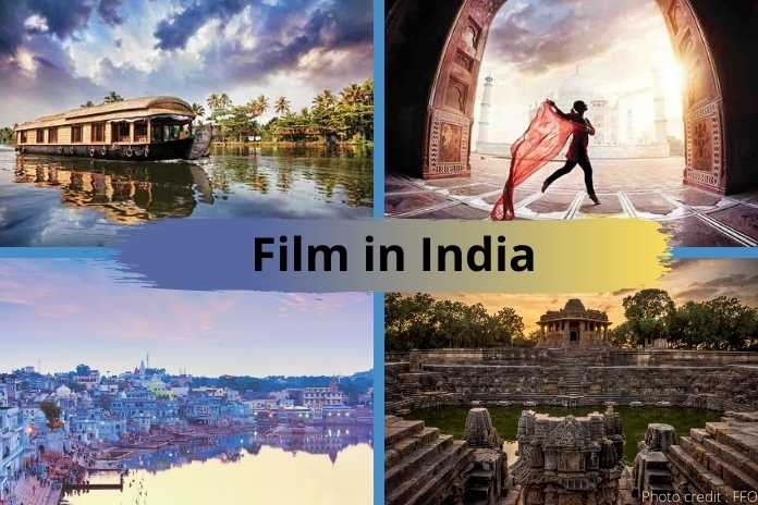 India Rolls out Red Carpet to Foreign Filmmakers, Pickle Media