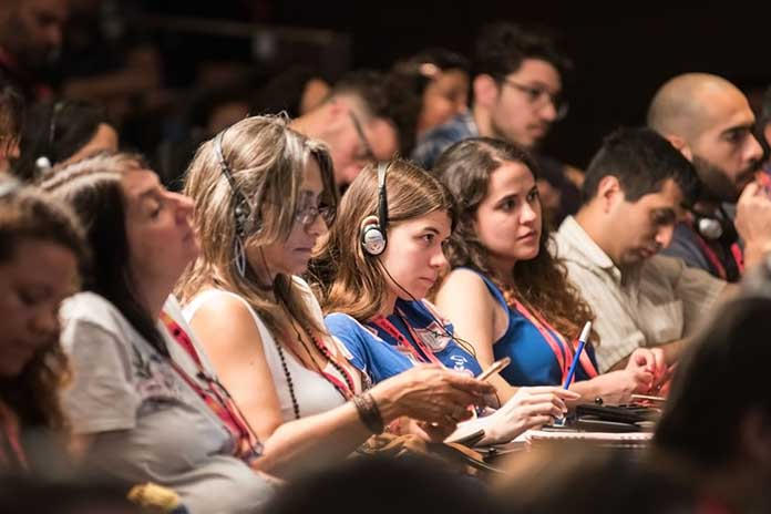 Ventana Sur Confernce with Storytelling at its Core, Pickle Media