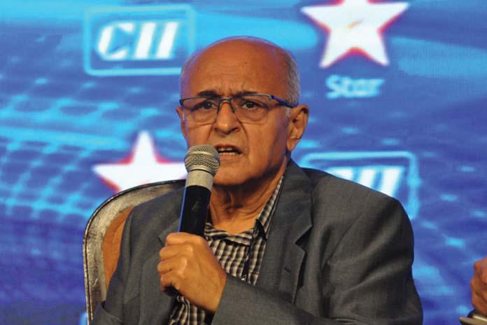 What Media Guru Amit Khanna Said in CII BIG PICTURE SUMMIT 2012, Pickle Media