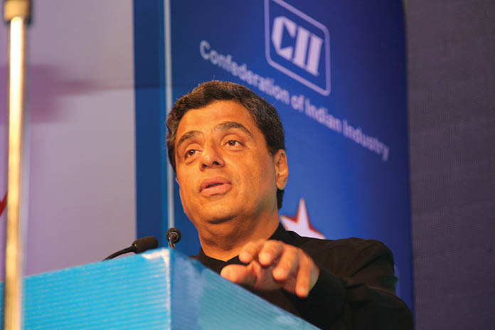 CII BIG PICTURE SUMMIT 2012: Growth Triggers From Ronnie, Pickle Media