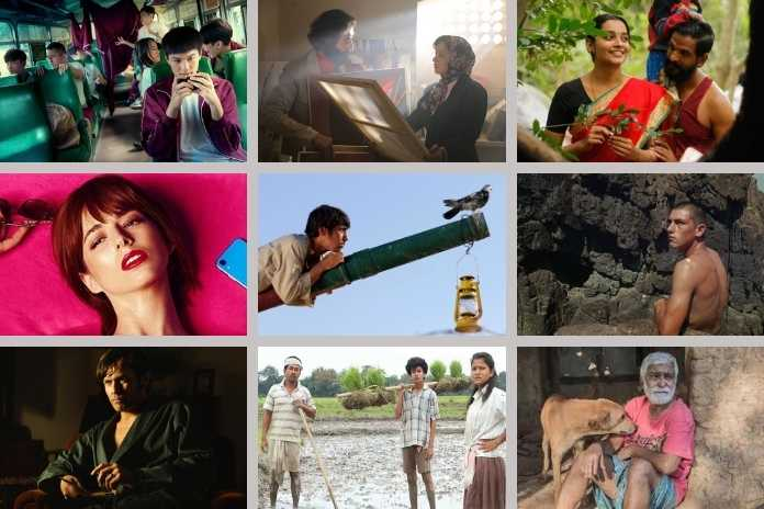15 Films Compete for Golden Peacock at #IFFI51, Pickle Media