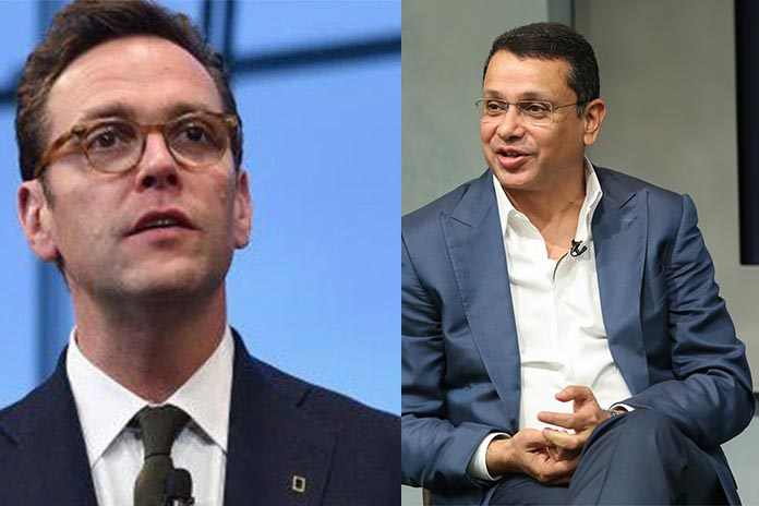 Uday Shankar forms New Tech and Media Venture with James Murdoch, Pickle Media