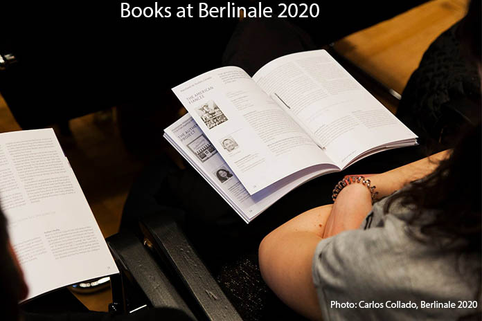 Books at Berlinale 2021: 10 Books will be Pitched for Screen Adaptation, Pickle Media