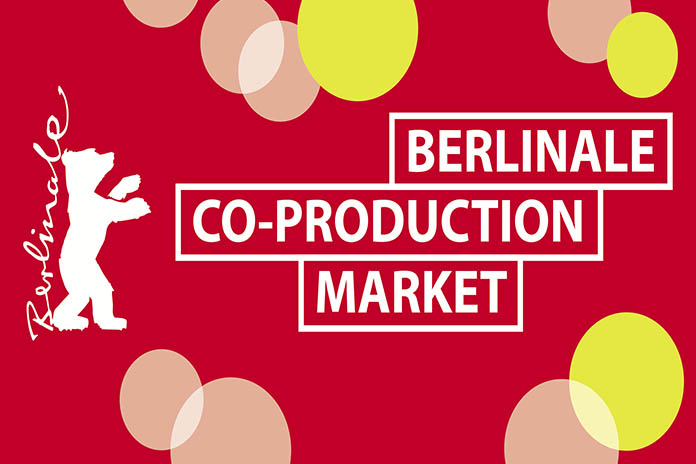 Berlinale Co-Prod Market: 35 Films from 25 Countries, Pickle Media