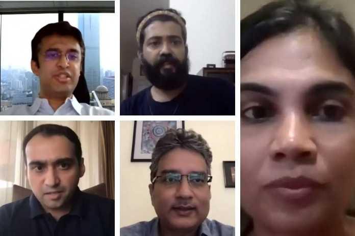 Digital, OTT to Make it Big in India, Pickle Media