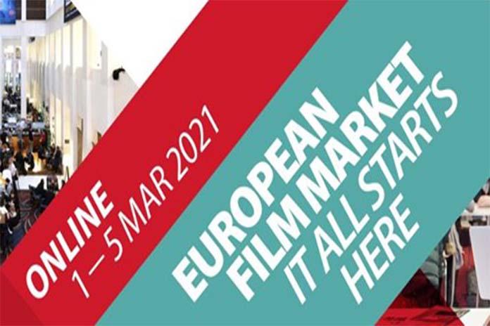 Re-Imagined European Film Market 2021, Pickle Media