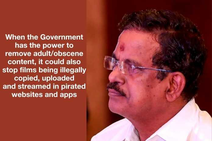Thanu For Making Producers' Mission Possible, Pickle Media