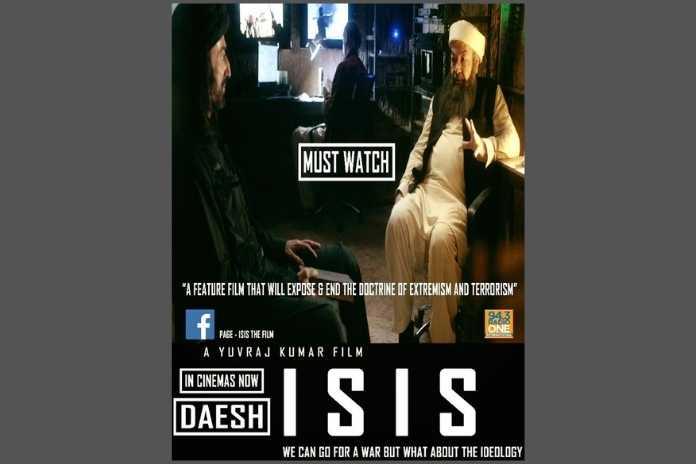 ISIS Enemies Of Humanity, Pickle Media