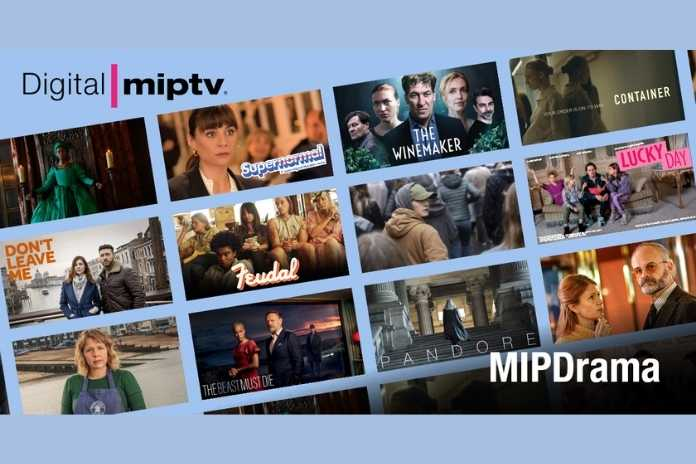 12 New Dramas Lined up at MIPDrama, Pickle Media