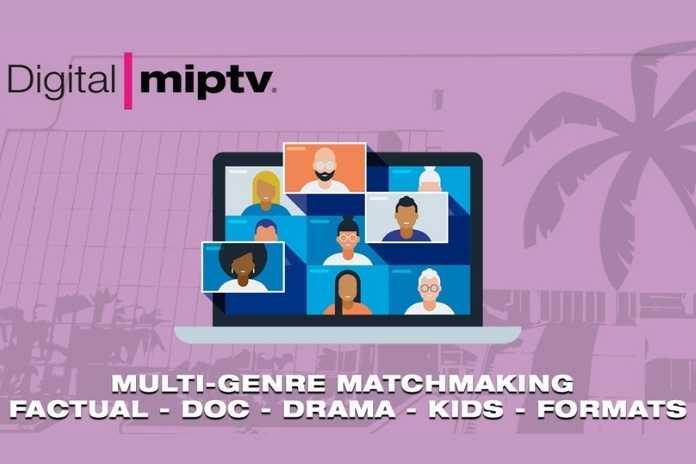 Matchmaking Biz Accelerator  At Digital MIPTV 2021, Pickle Media