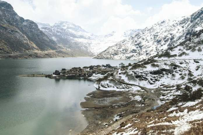 Sikkim is India's Most Film Friendly State, Pickle Media